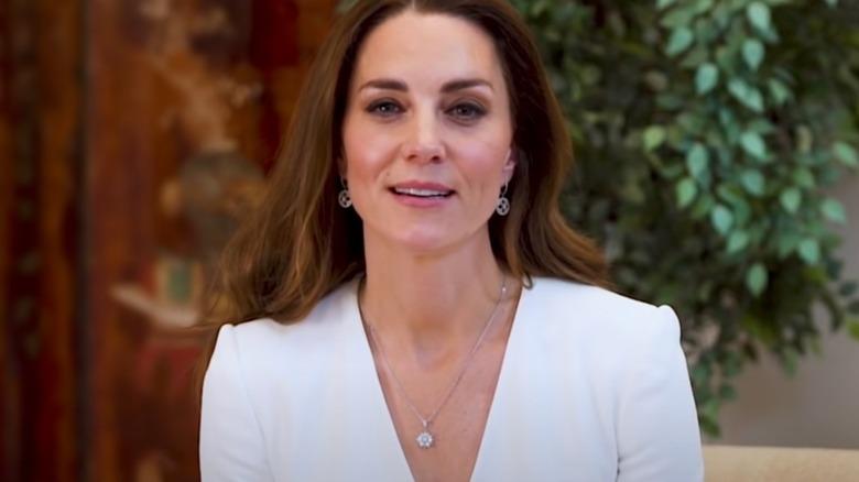Kate Middleton halskjede