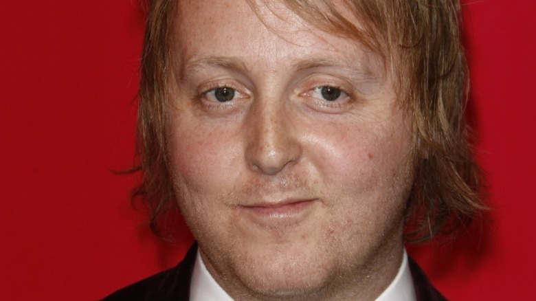 James McCartney på MusiCares Person of the Year Tribute To Paul McCartney i 2012