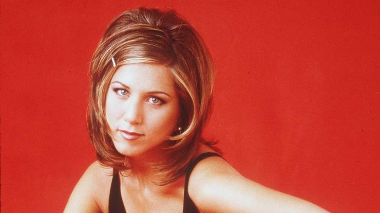 Jennifer Aniston på 90-tallet