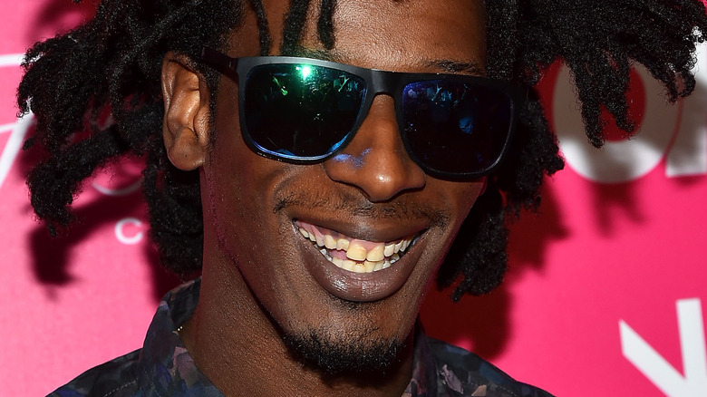 Puma Robinson smiler