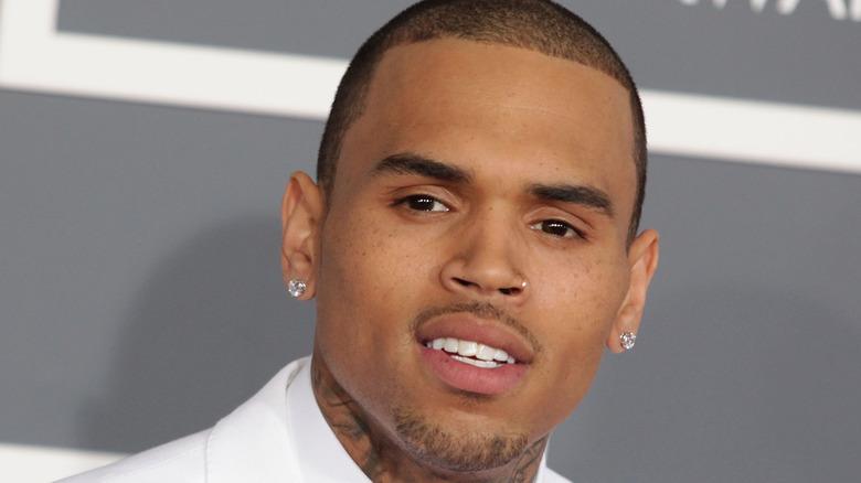 Chris Brown vil at kjæresten skal vise frem sine ferdigheter på soverommet