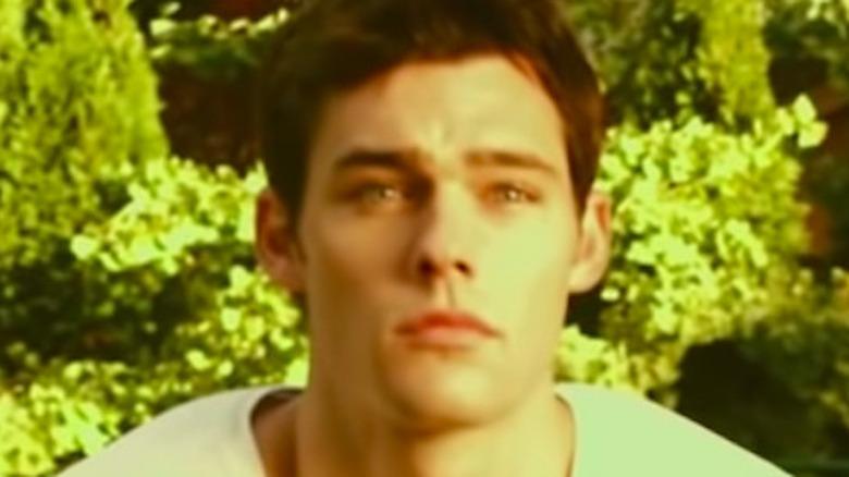 Holden Nowell i Call Me Maybe musikkvideoen