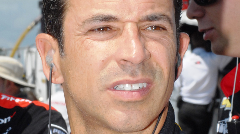 NASCAR-sjåfør Helio Castroneves