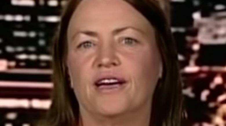 Lori Arnold i intervju