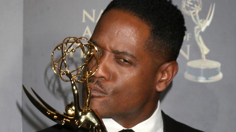 Blair Underwood Daytime Emmy