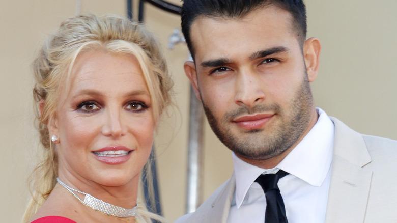Britney Spears kjæreste