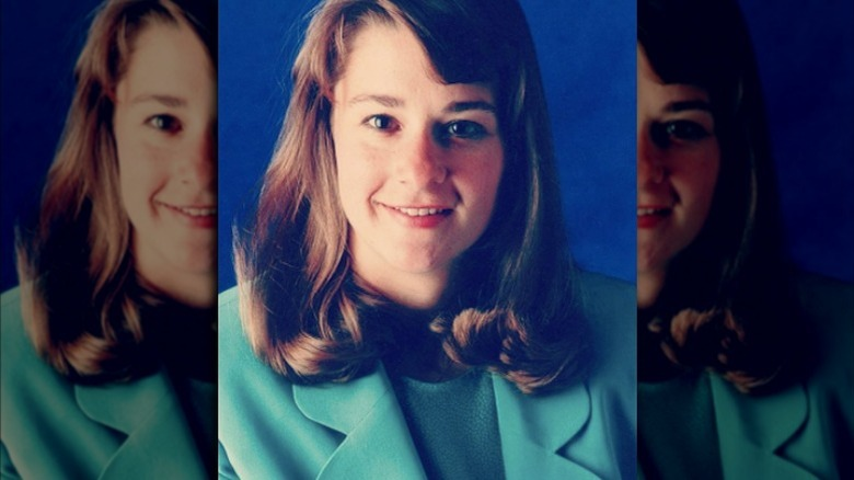 Melinda Gates smiler
