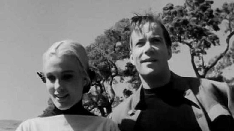 William Shatner i Incubus