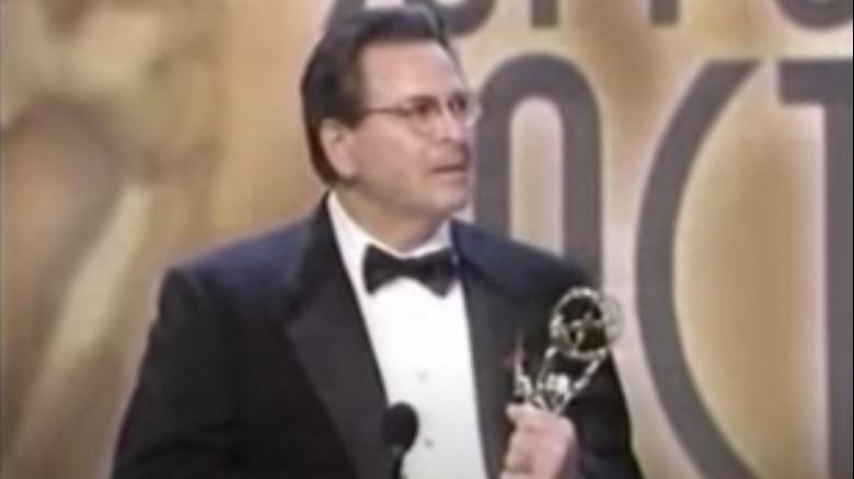 Stuart Damon på Emmys i 1999