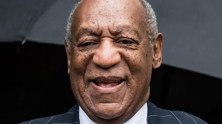 Bill Cosby smiler