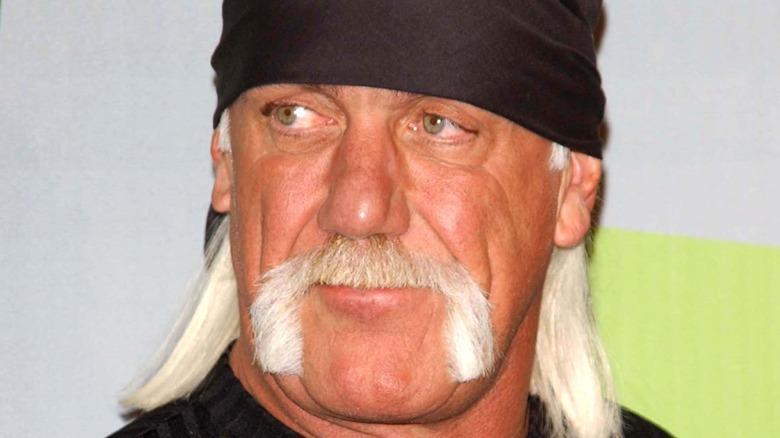 Hulk Hogan filmpremiere
