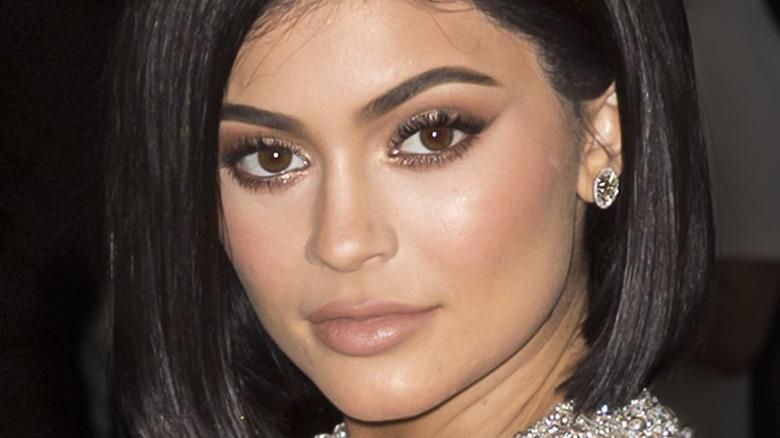 Kylie Jenner sminke