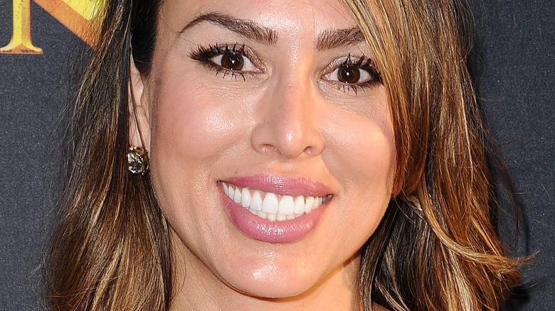 Kelly Dodd smiler