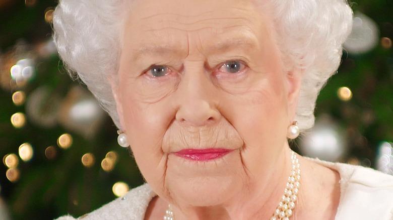 Dronning Elizabeth leppestift