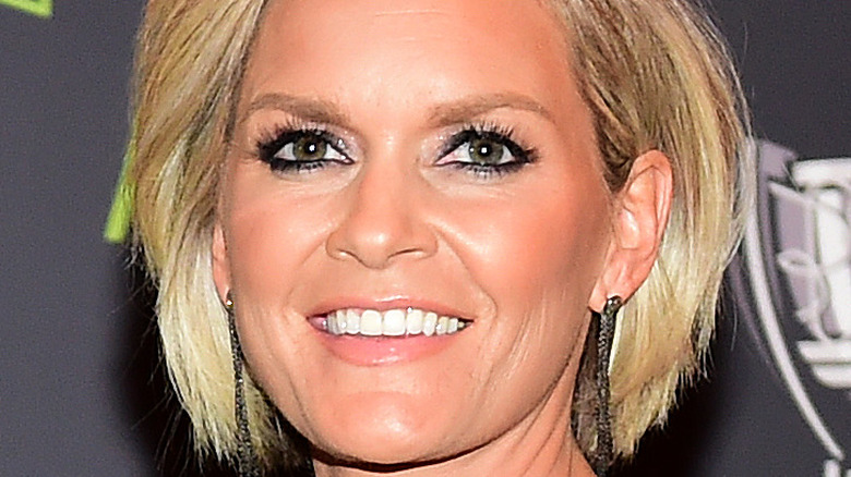 Sherry Pollex på NASCAR Awards