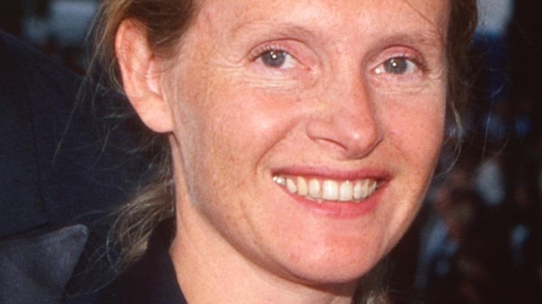 Sophie Toscan du Plantier premiere