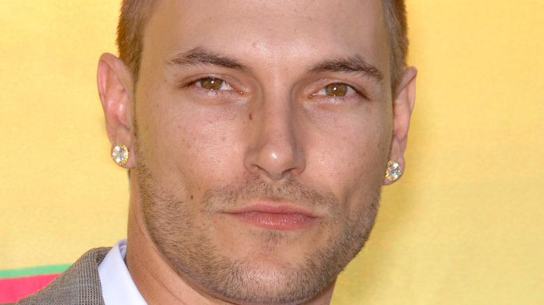 Kevin Federline 2006 på Teen Choice Awards