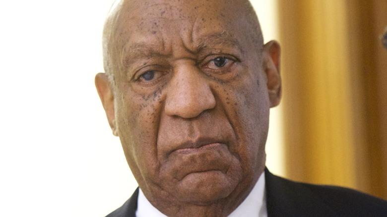 Bill Cosby går i retten