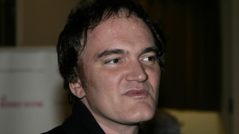 Unge Quentin Tarantino