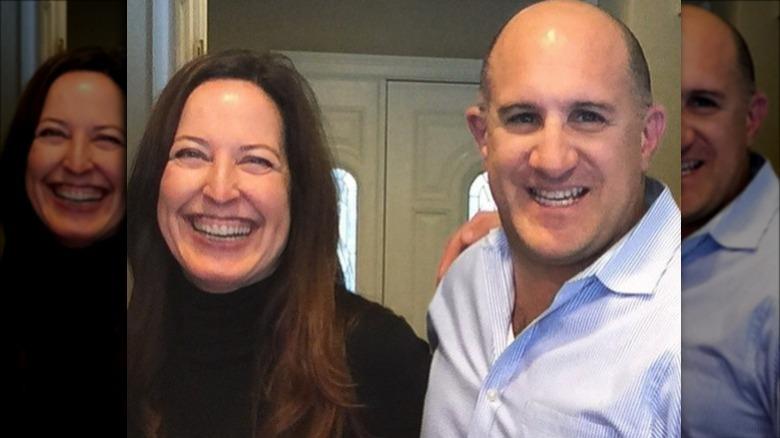Debra Ponzek og Greg Addonizio