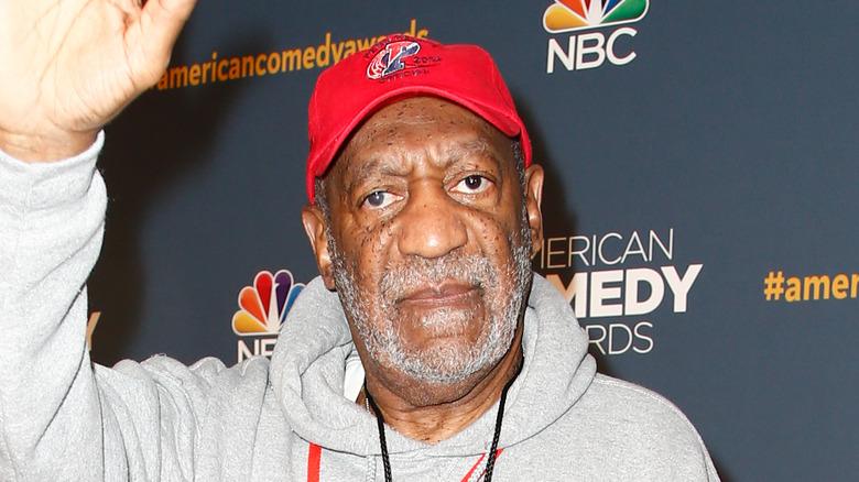 Bill Cosby på American Comedy Awards