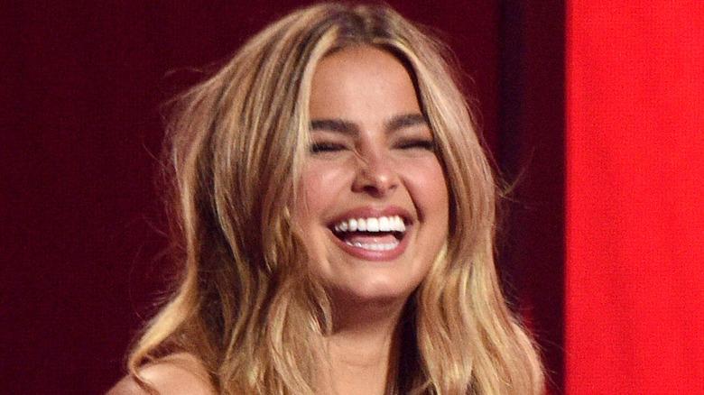 Addison Rae på MTV Awards