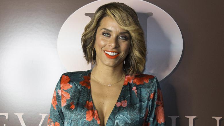 TV-personlighet Robyn Dixon deltar i Every Hue Beauty Pop-Up