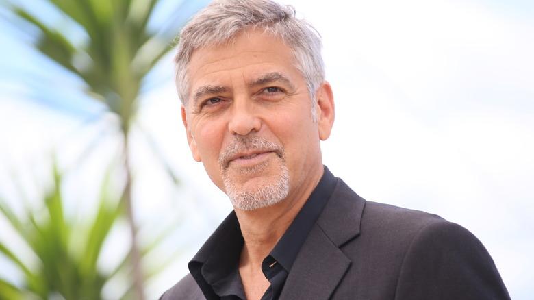 George Clooney ser på
