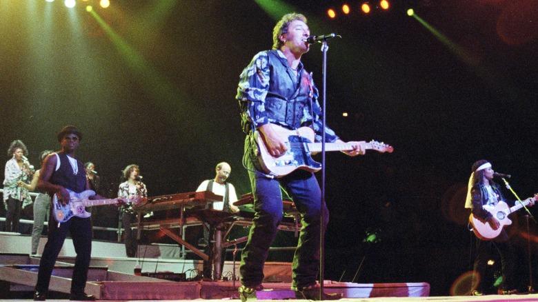 Bruce Springsteen-konsert