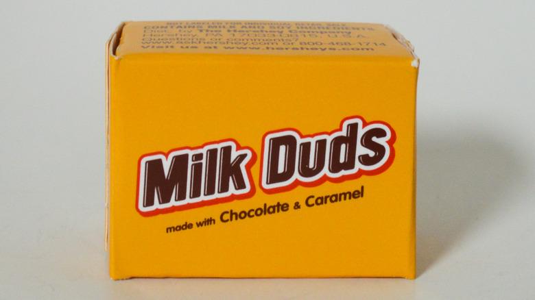 Milk Duds-boks