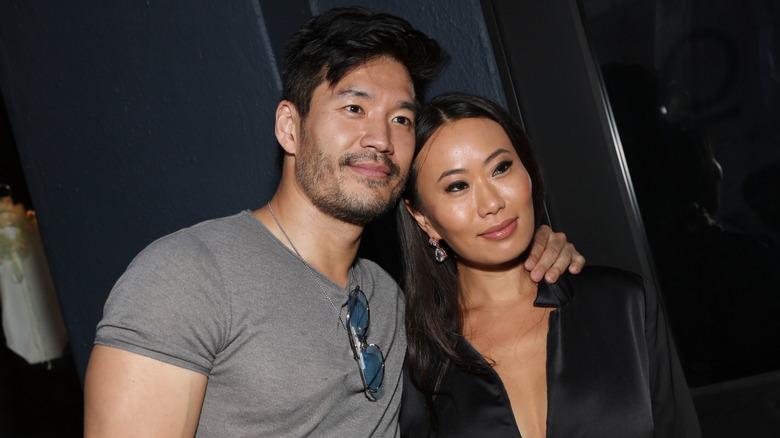 Kevin Kreider, Kelly Mi Li, poserer