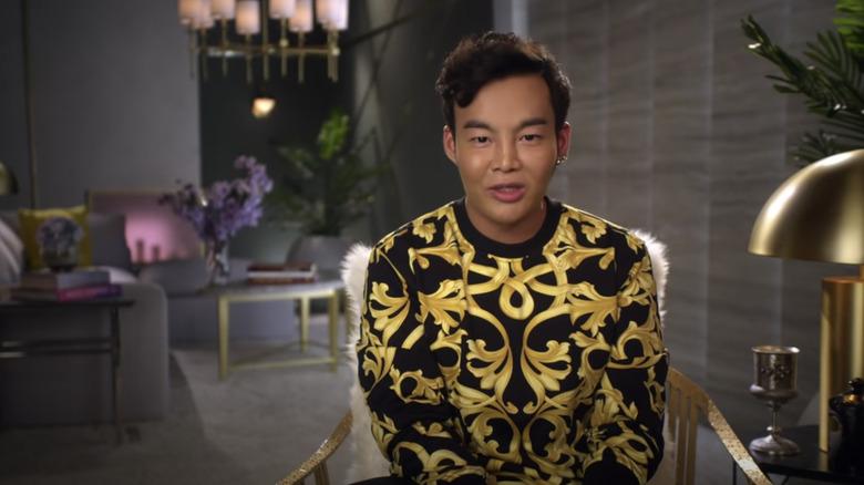 Kane Lim, intervjuer