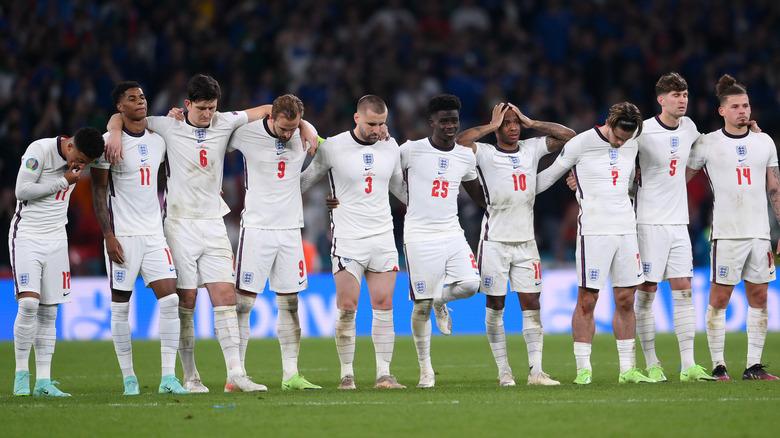 England fotballag