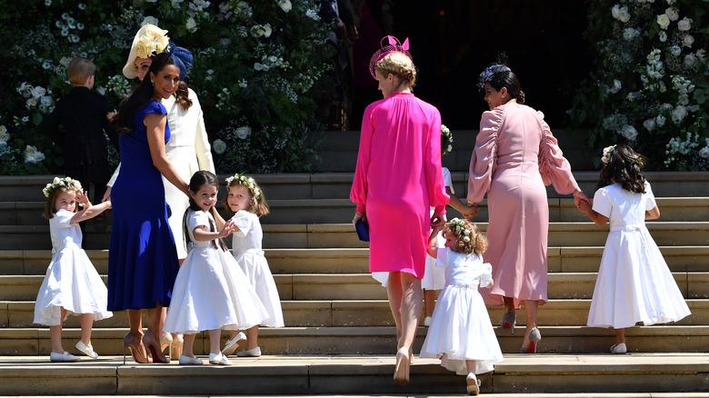 Jessica Mulroney kongelig bryllup