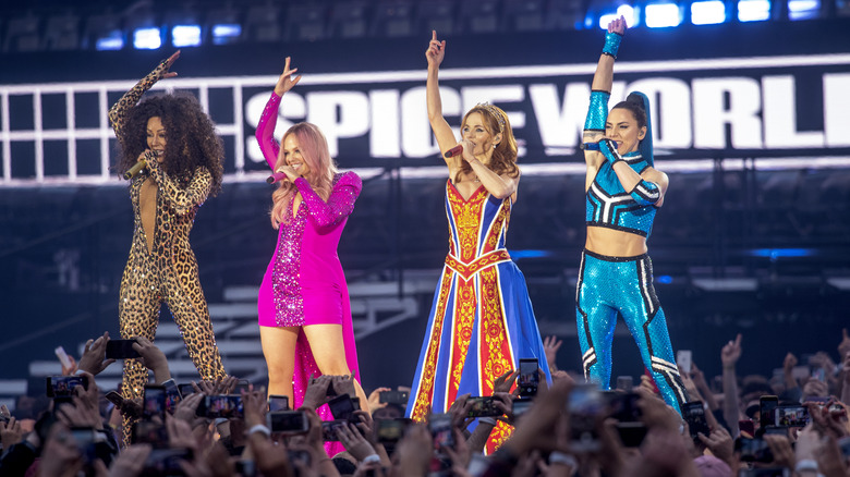 Spice Girls, Dublin, 2019