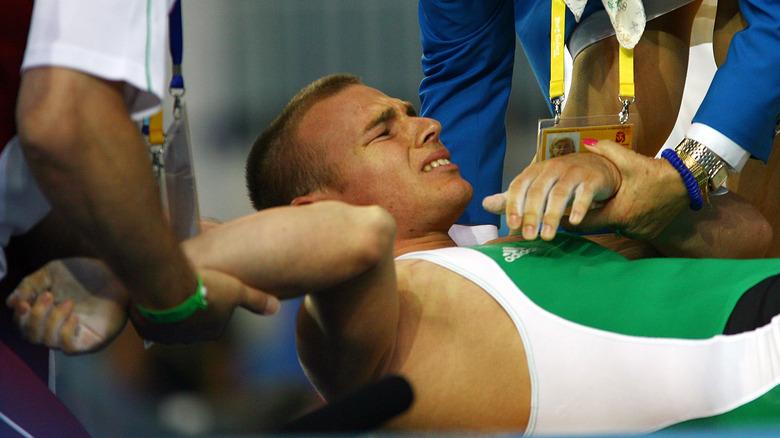 Janos Baranyai i smerter