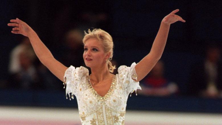 Nicole Bobek skøyter