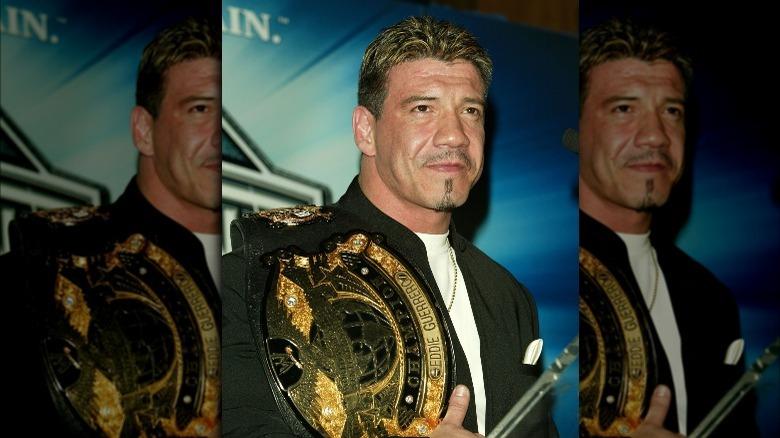 Eddie Guerrero i WrestleMania