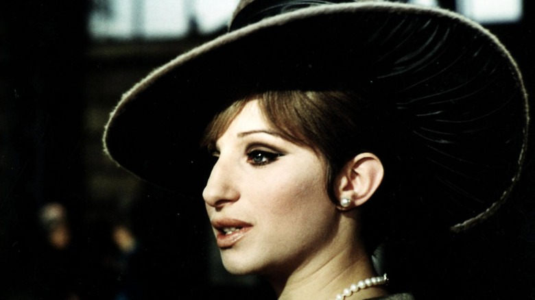Barbra Streisand i Funny Girl