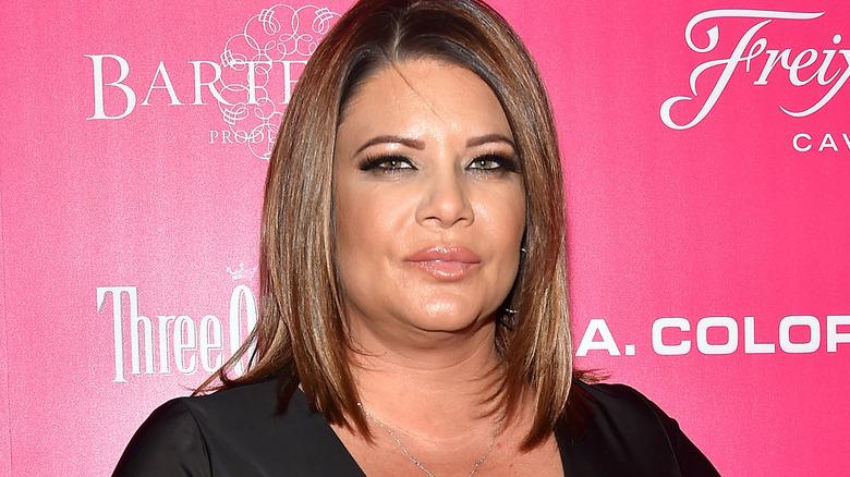 MTV-stjerne Karen Gravano