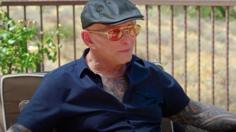 Sammy the Bull on Families of the Mafia