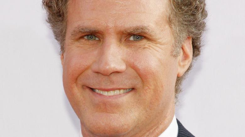 Vil Ferrell på rød løper