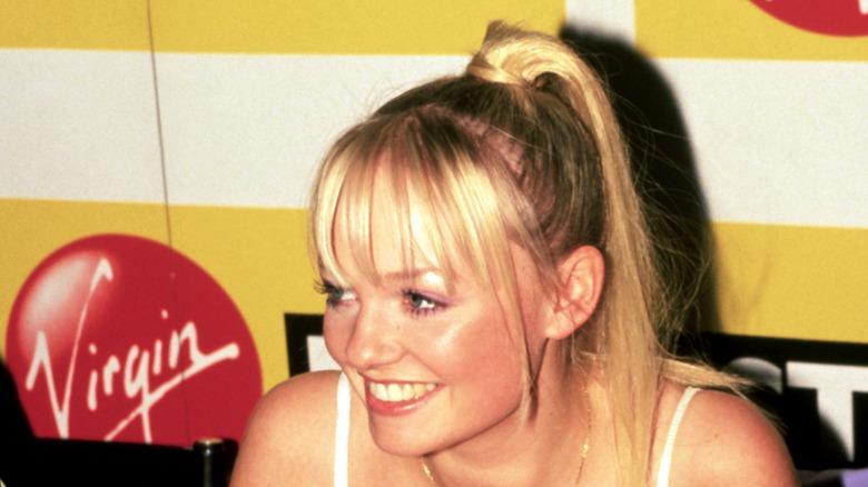 Emma Bunton i 1997