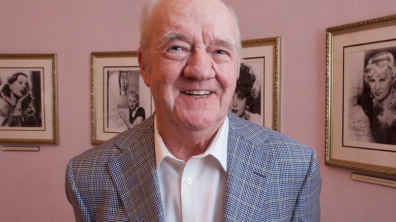 Richard Herd smiler