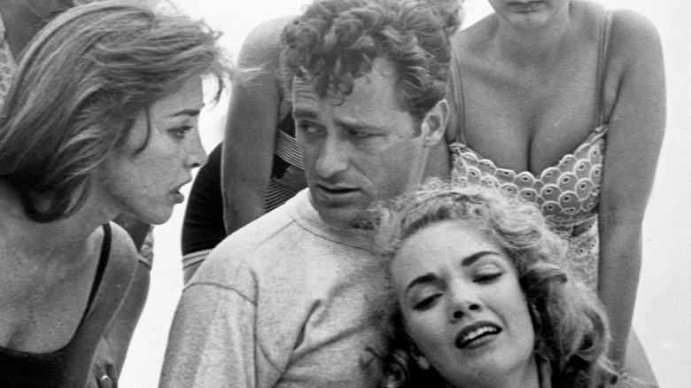 Dick Miller i Sorority Girl