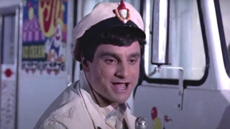 Peter Licassi i Killer Klowns fra Outer Space