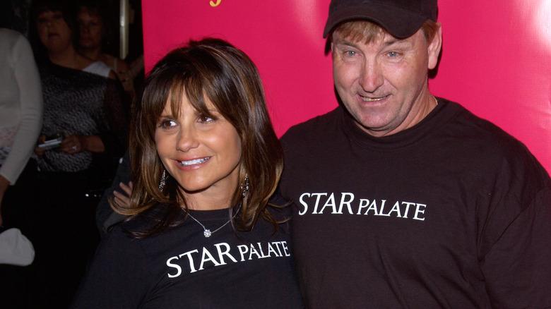 Lynne Spears og Jamie Spears