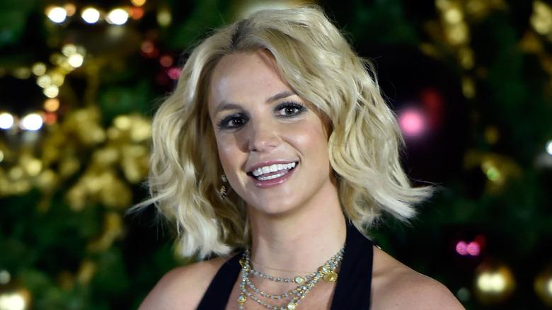 Britney Spears på et 2015-arrangement