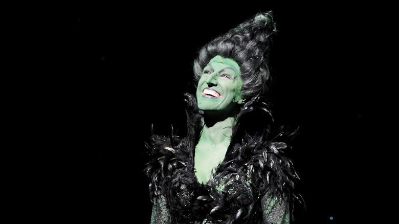 Hannah Waddingham i The Wizard of Oz