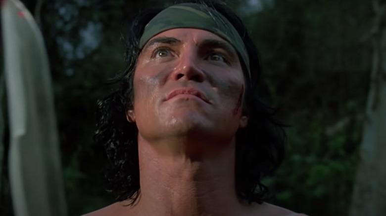 Sonny Landham i Predator